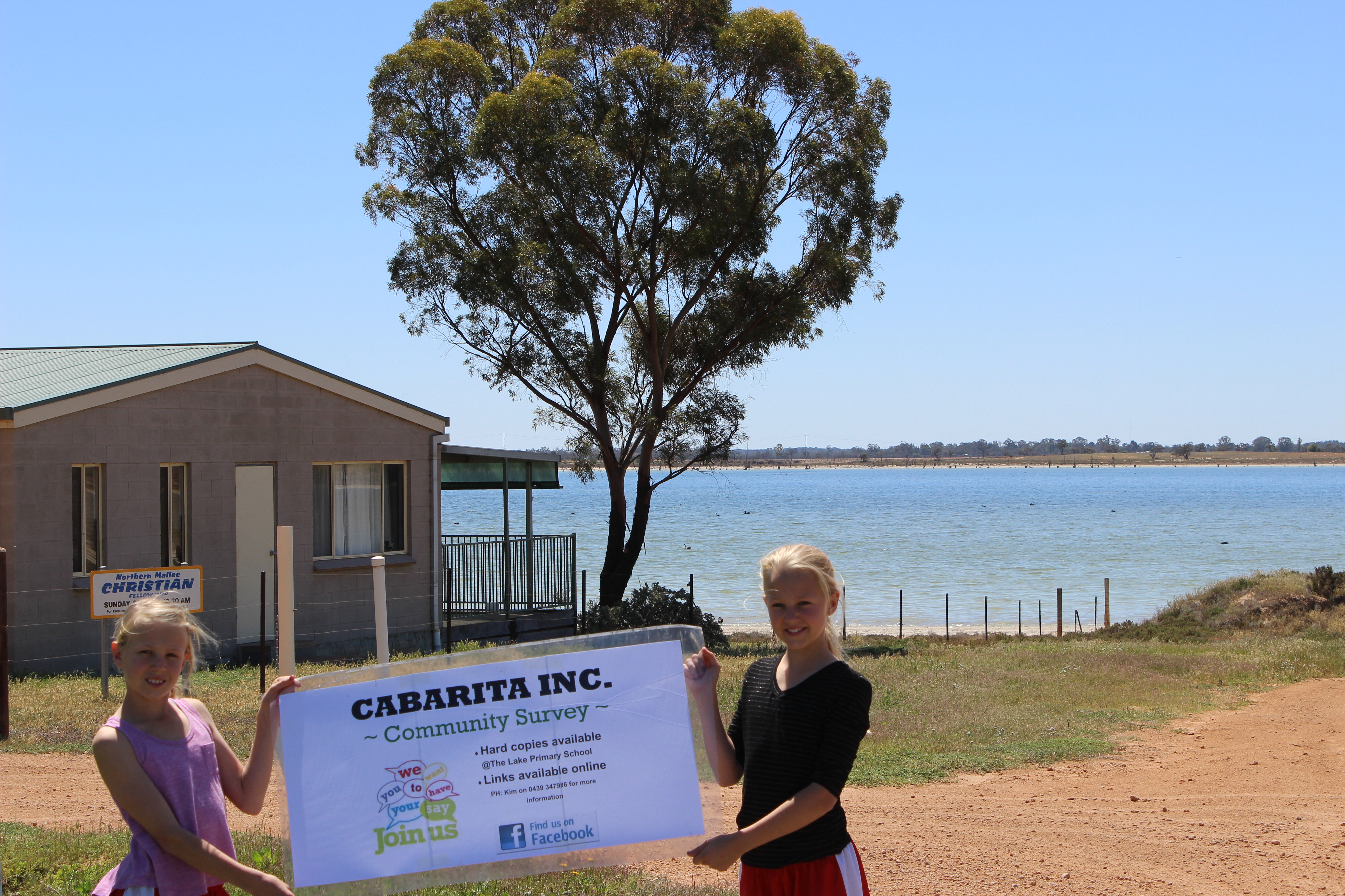 Cabarita Community Survey