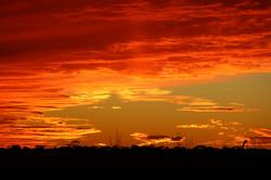 Cabarita sunset