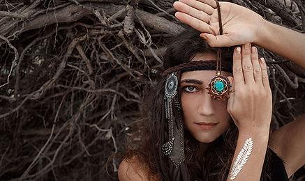 Banner - Tantric Shamanic Trancedance .j