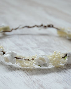 Sophie-white-flower-band-for-girls-with-