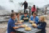 Traditional cooking- Te Puia_Rotorua (wo