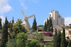 Zoli Keller_Jerusalem Windmill.jpg