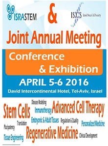 6th international stem cell meeting