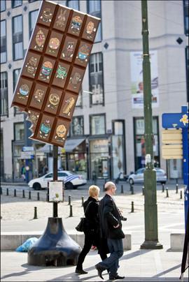 chocolate_©_visit.brussels_-Eric_Danhier