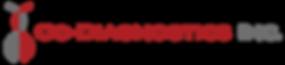 CoDiagnostics Official Logo PNG format.p