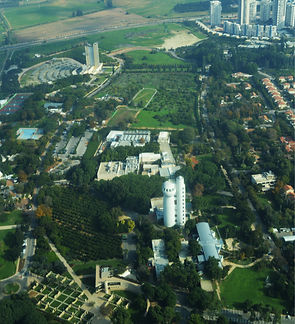 Weizmann_Institute_of_Science_By Amos Me
