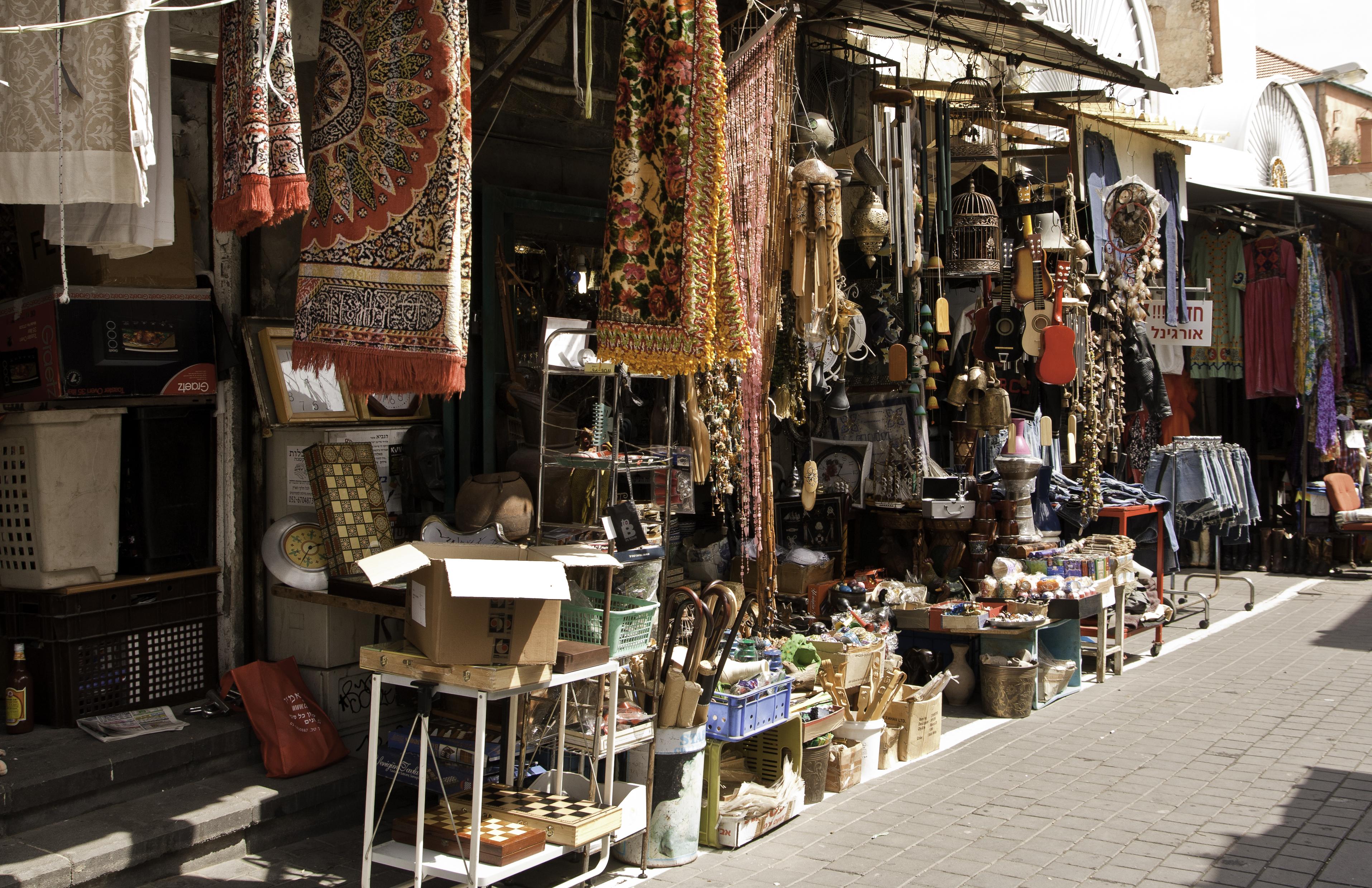 Carmal Market
