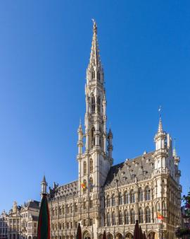 Grand-Place_-_Grote_Markt_-_hôtel_de_vil