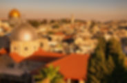 5 Old City at The Sunset- high res (Noam
