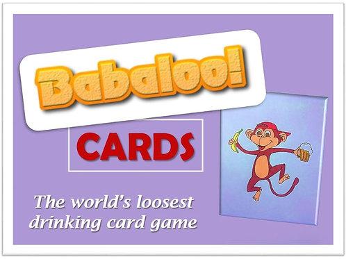 Babaloo! CARDS