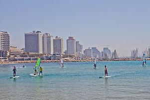 Tel Aviv beach (Dana Friedlander).jpg