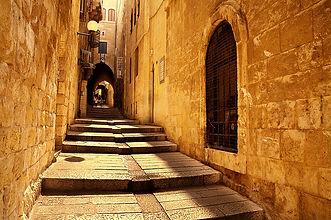 Jerusalem_Old City_Jewish Quater_1_Noam