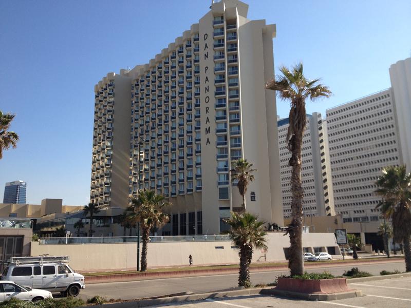 Dan Panorama - Tel Aviv