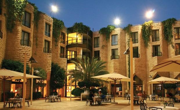 Ibal Hotel - Jerusalem
