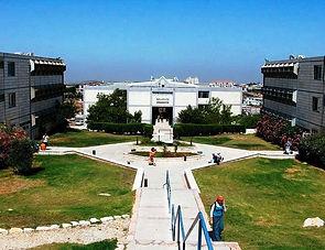 Ariel_University_Center_By_מיכאלי_at_Heb