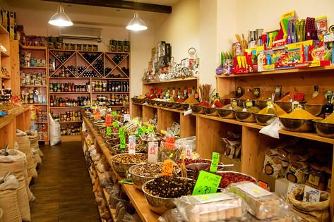 Jerusalem Mahane Yehuda Market