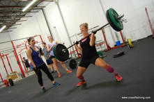Form, Purpose and Why Crossfit Needs to Change? (Efficiency Over Action)