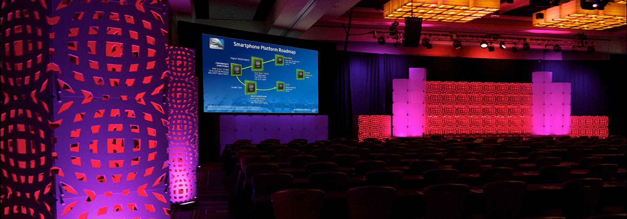 Intel presentation