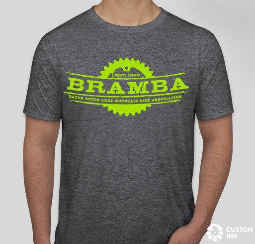 2021 BRAMBA T-Shirt Only