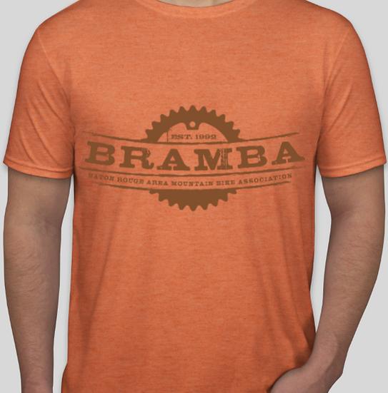 2020 BRAMBA T-Shirt Only
