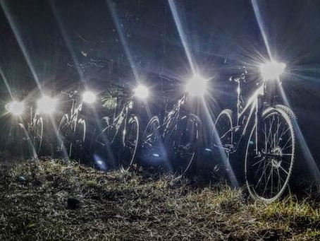 Tuesday Night Group Ride