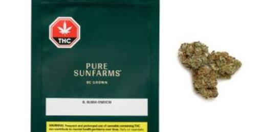 PURE SUNFARMS - D. Bubba [3.5G]