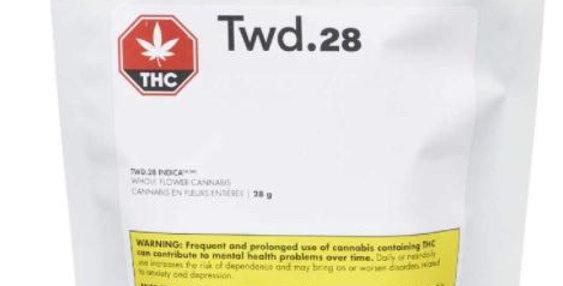 TWD. Indica [28G]