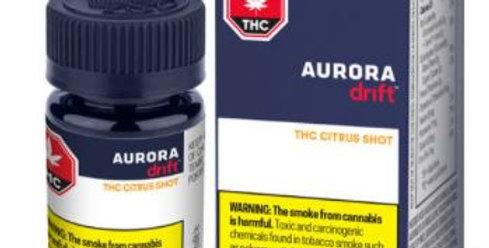 AURORA DRIFT THC CITRUS SHOT