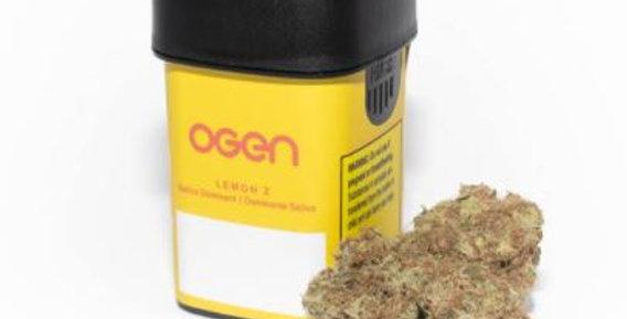 OGEN - Lemon Z [3.5G]