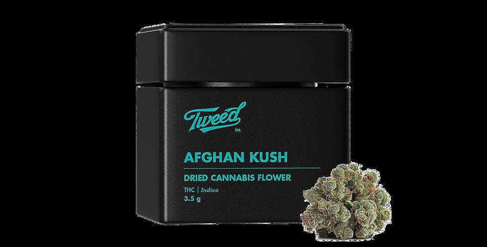 TWEED - Afghan Kush [3.5 Gram]