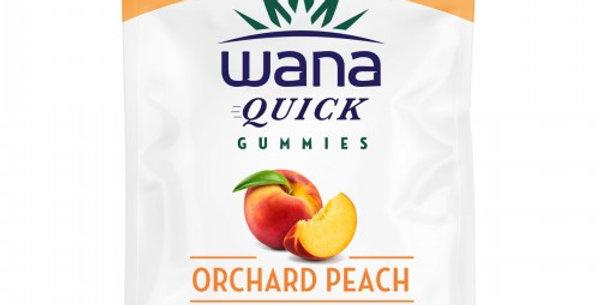 WANA QUICK - Orchard Peach Soft Chews