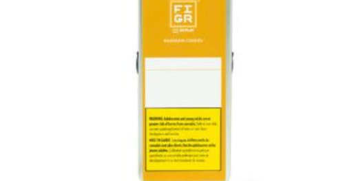 FIGR - Go Play Mandarin Cookies [3x0.5G]
