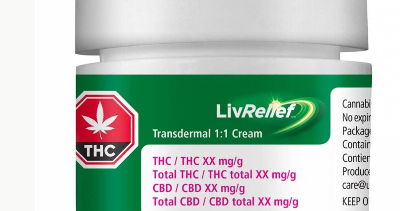 TRANSDERMAL 1:1 CREAM