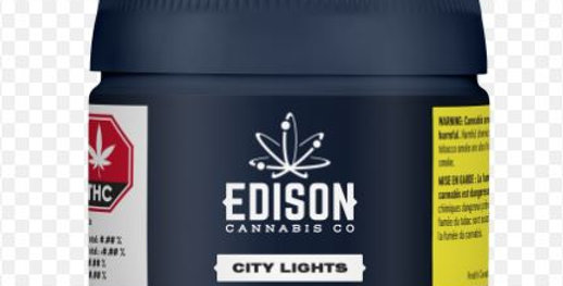 EDISON CITY LIGHTS