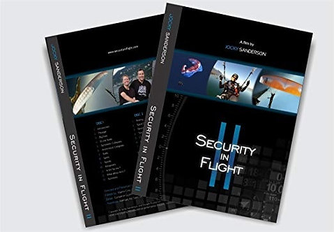 Security In Flight (Second Edition)