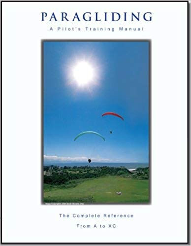 """""""On-Line"""" Introduction to Paragliding"""
