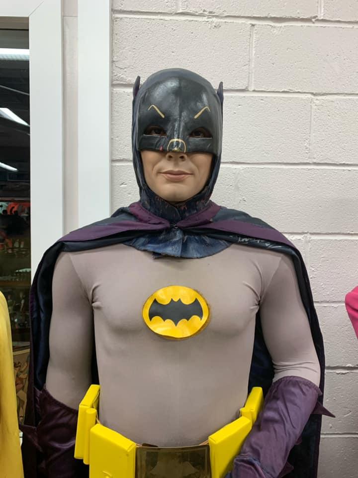 Adam West (Batman)