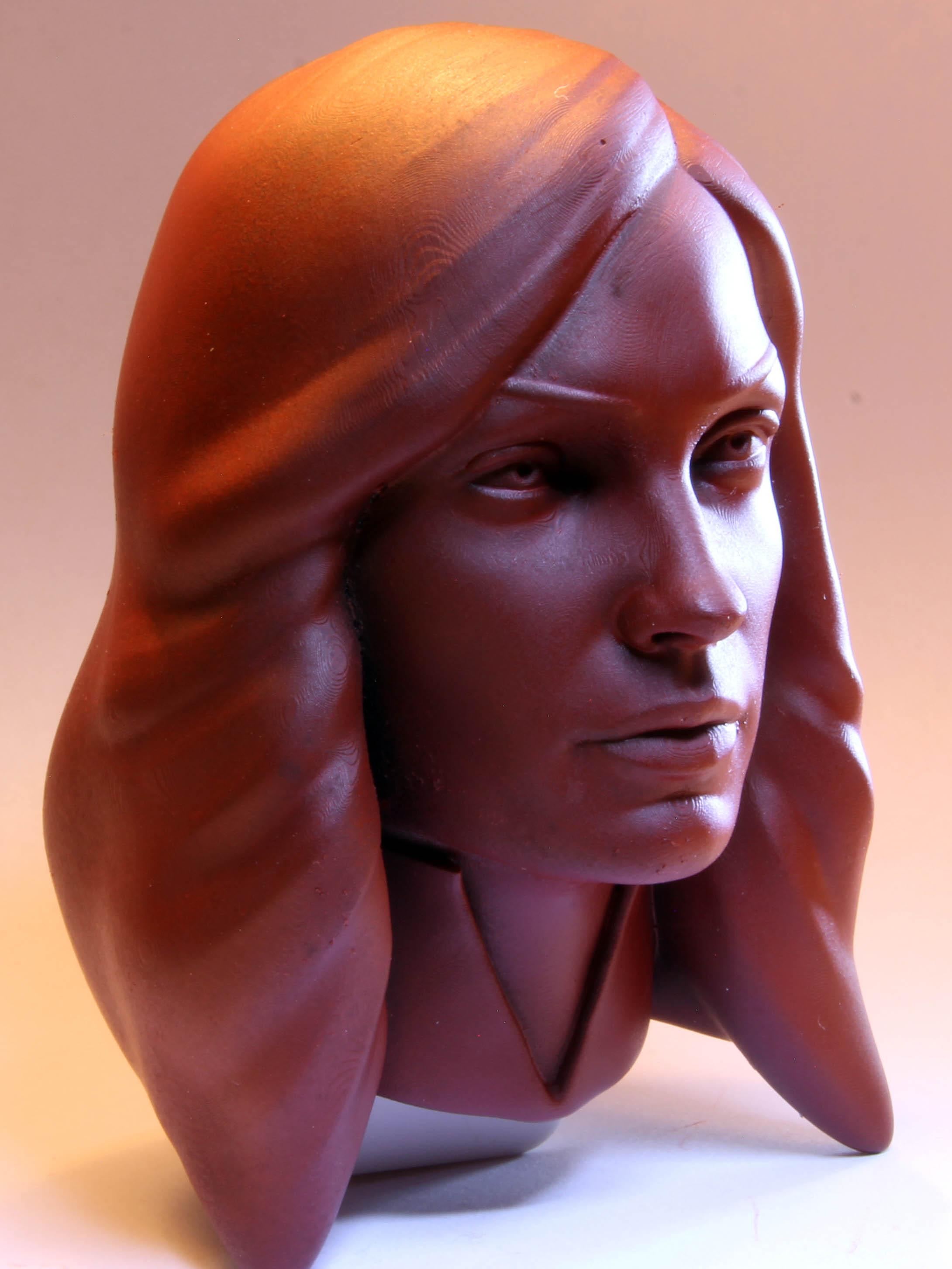 Famke 50mm Wide 3D Print