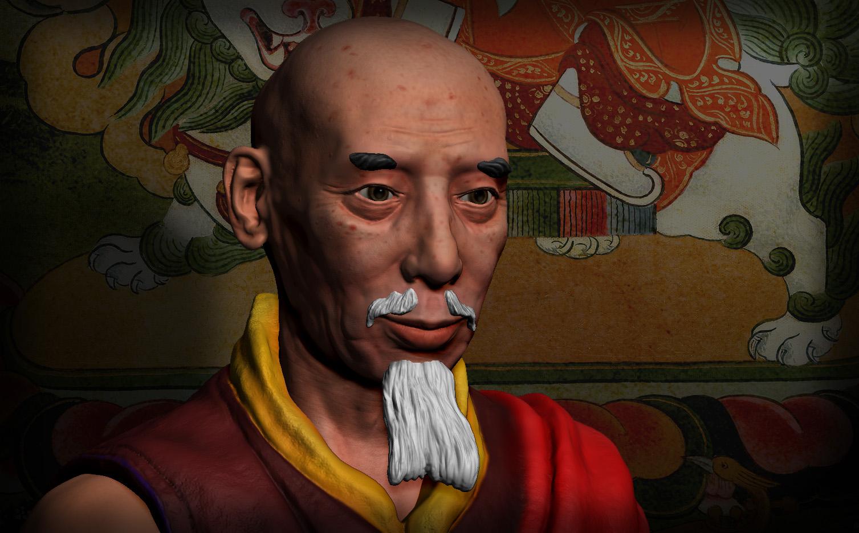 Zong Rinpoche (Digital)