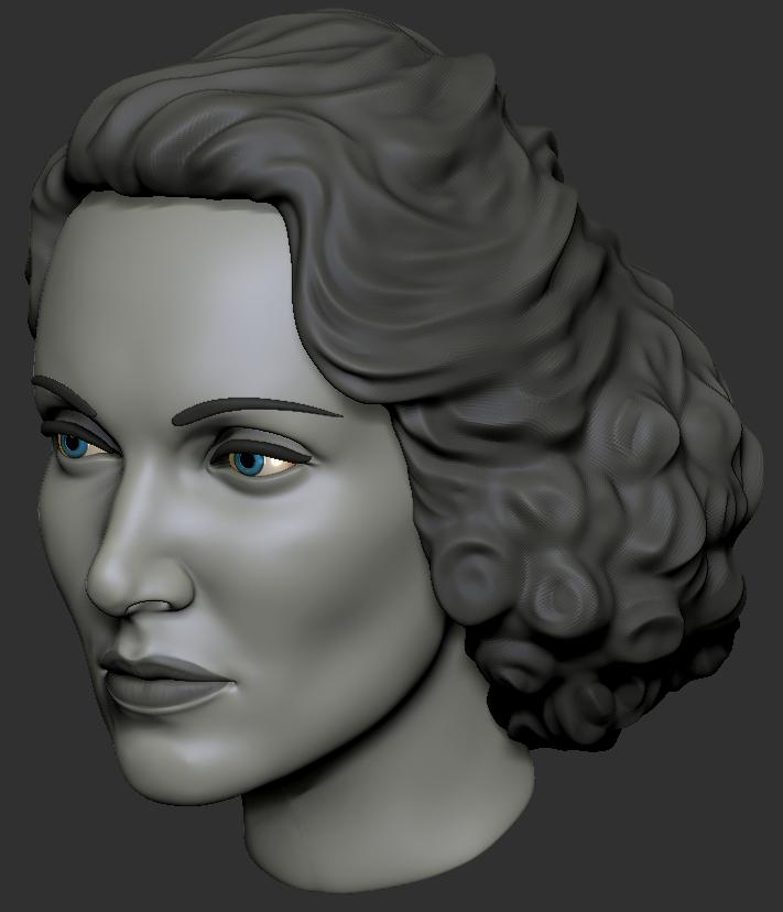 Marlene Dietrich 2021 Update