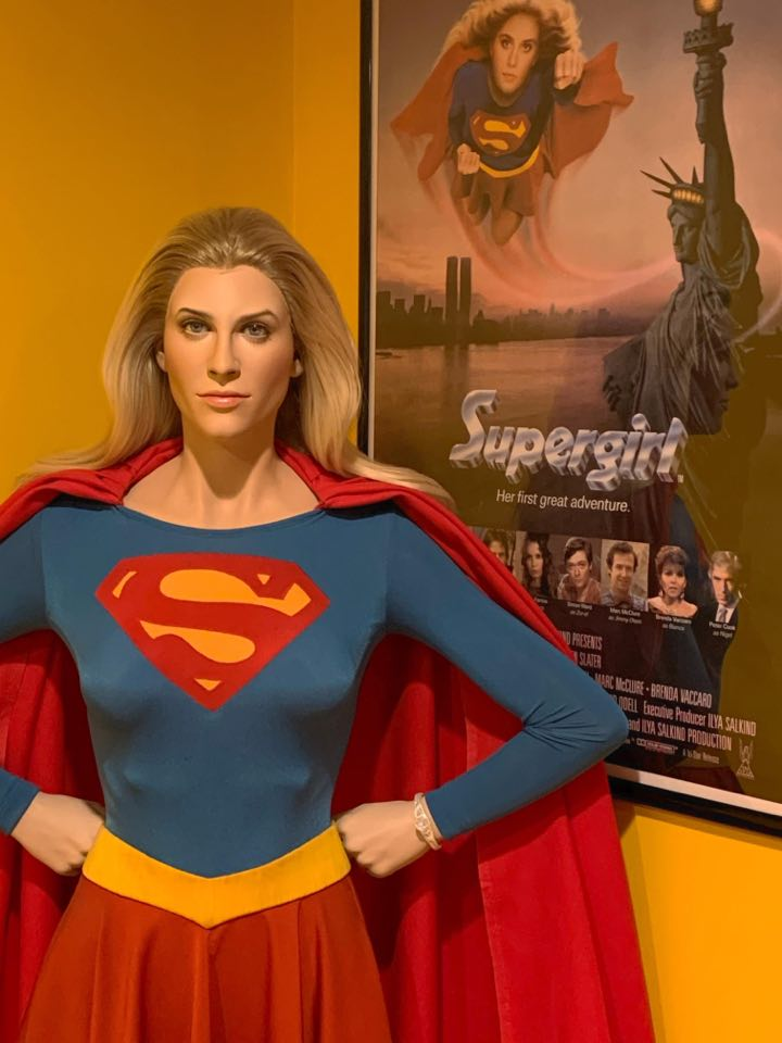 Helen Slater Supergirl