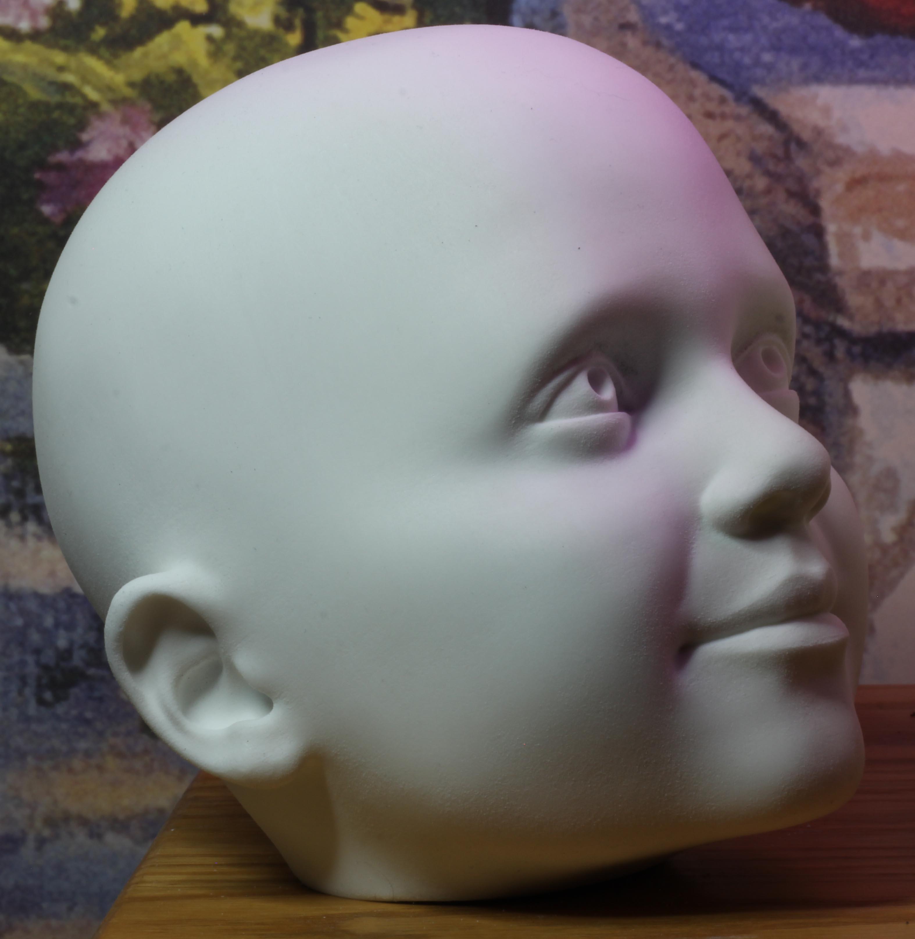 Celes 3D Print