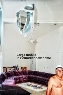 Huge mobile