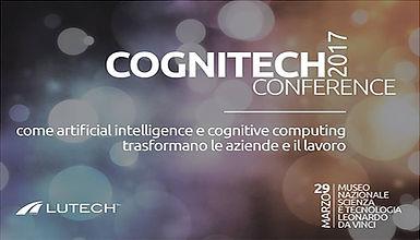 Cognitech Conference 2017