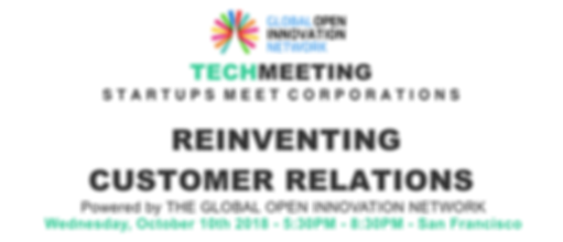 PRIME Reinventing Customer Relations Techmeeting
