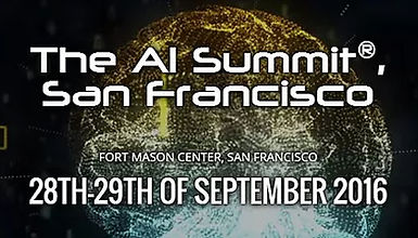 The AI Summit in San Francisco: The AIconics Awards