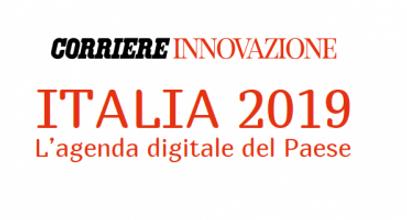 Italia 2019: l'agenda digitale del Paese