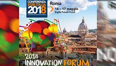 GEOsmartcampus Innovation Forum 2018