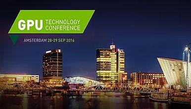 Nvidia GPU Technology Conference Europe