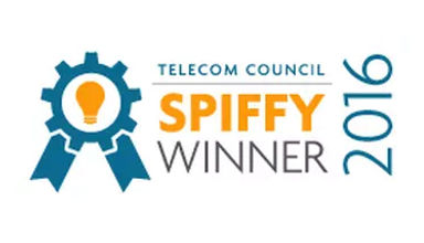 Telecom Council 9th Annual Spiffy Awards